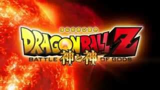 Dragon ball z la batalla de los dioses trailer 3 (Latino) dbz the battle of the gods