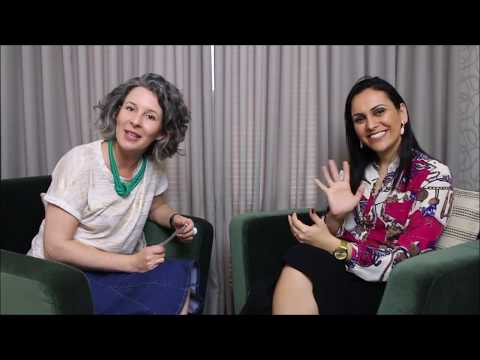 Aline Silva fala como empreender sendo funcionária