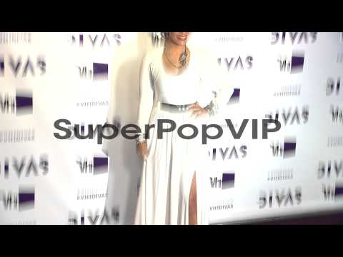 LisaRaye McCoy at VH1 Divas 2012 on 12/16/2012 in Los Ang...