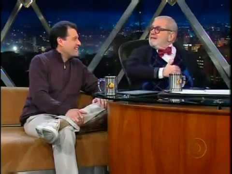 Entrevista - Marcelo Lambert