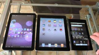 Todo lo que necesitas saber antes de comprar una tablet