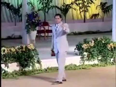 how to speak in tongues by pastor chris