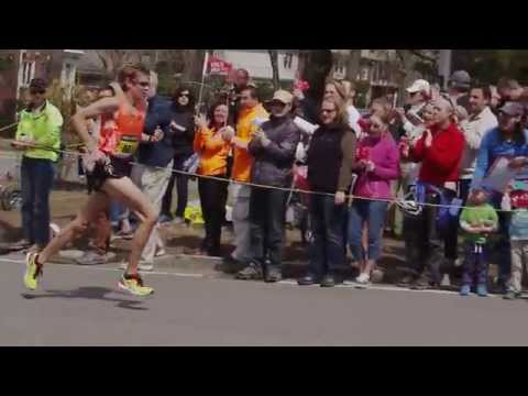 2014 Boston Marathon Recap