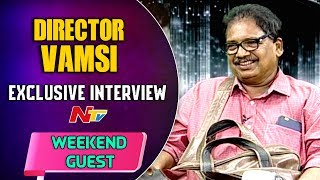 Director Vamsy Exclusive Interview