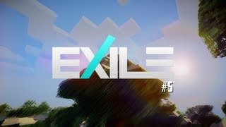 Exile Minecraft Server - Ep. 5 - FROGGY FRESH!