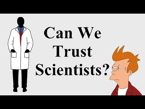 Can We Trust Scientists?
