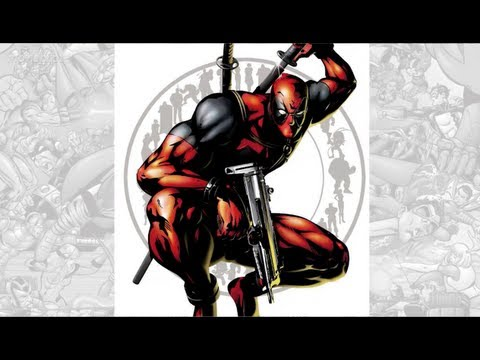 The Deadpool Movie Must Be Rated R - Will's War, Ep. 3