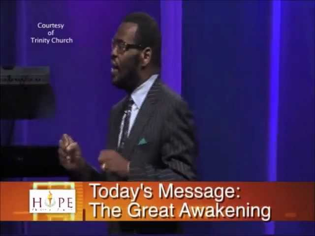 The Hope Connection The Great Awakening