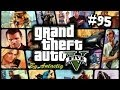 "Grand Theft Auto 5 (GTA V) - Part 95 ""Grabbin A Drill!"" / Gameplay Walkthrough"