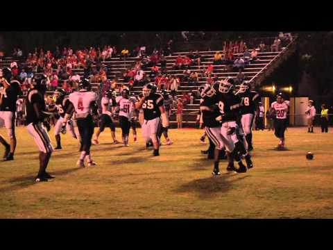 2013 First and Ten Highlights: Camden vs. Lugoff-Elgin
