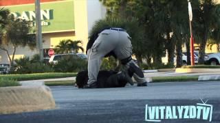 Hati - hati kalau buat video prank dengan polisi
