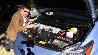 Einzeltest Toyota Prius Plug-in videos