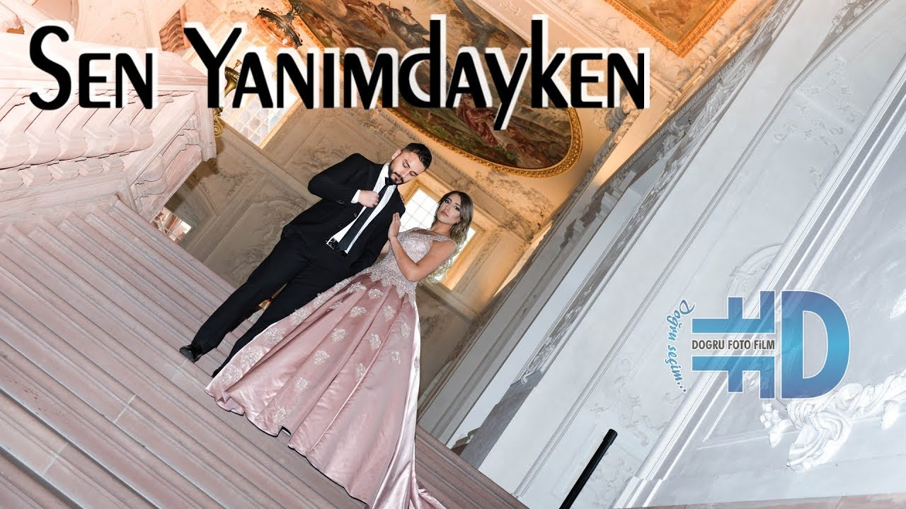 Fatma & Ömer - SEN YANIMDAYKEN
