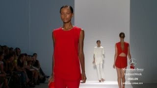 Osklen America Spring/Summer 2014 Video - New York