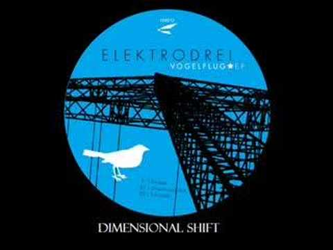 Elektrodrei - Dimensional Shift