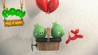 Piggy Tales - Prasatá v práci - Skrutky