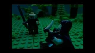 The Chronicles Of Narnia LEGO Prince Caspian The