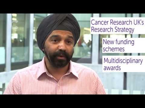 Cancer Research UK - Research Strategy - New Funding Schemes
