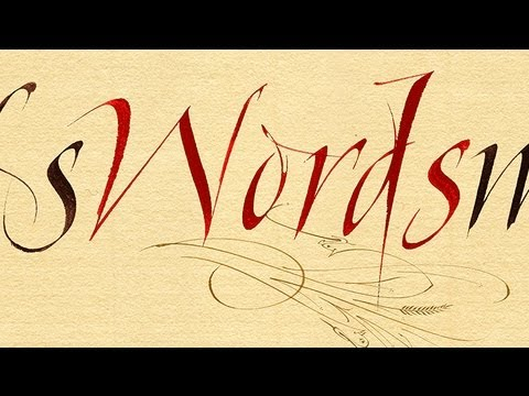 Rhythmic Calligraphy Youtube