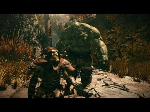 Of Orcs And Men - Trailer [HD]