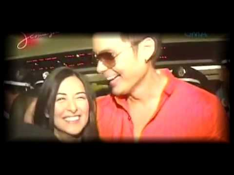 DONGYAN MV - Everytime We Touch [Dingdong+Marian]