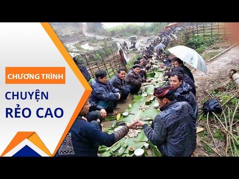 Bộ tộc uống rượu 'khủng' nhất Việt Nam   VTC