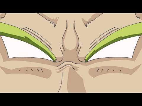Parodia Dragon Ball ze (Español Latino)  Broly Orders