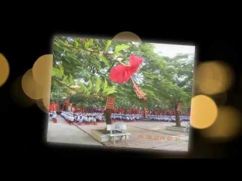 NGỌ VĂN TUẤN - TRƯỜNG THCS CHÂU MINH - HIỆP HÒA - BẮC GIANG