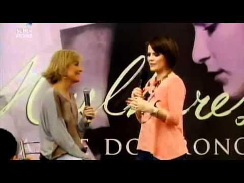 Ludmila Ferber e Ana Paula Valadão: Canção do Amigo (Ao Vivo)