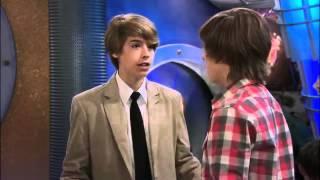 Zack And Cody PROMOTES Illuminati & The DEVIL!