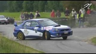 Vid�o Rallye de la Haute-Senne 2010 par JM (5895 vues)