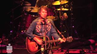 Blue Rodeo - Concert 2011