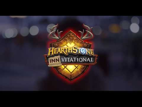 Hearthstone Inn vitational Alliestrasza BlizzCon 2017