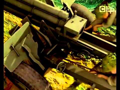 Phim hoạt hình 3D đầu tiên nói về Đại tướng Võ Nguyên Giáp [Full]