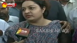 Jayalalitha Niece Deepa Sensational Comments..
