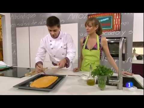 Cocina con sergio empanada de pulpo cocina con sergio for Cocina con sergio bizcocho