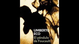 Lecturas - El péndulo de Foucault