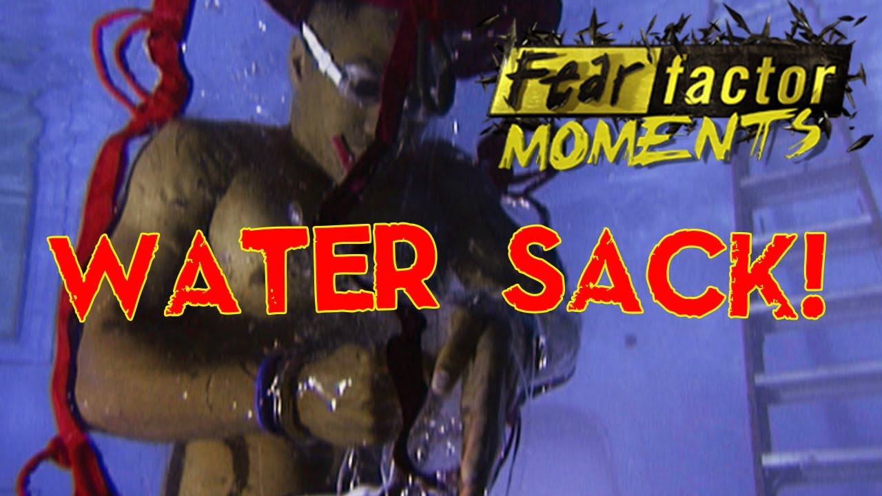 Drowning On Fear Factor Bing Images