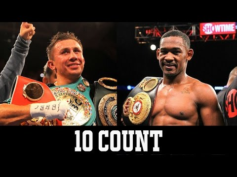 GGG vs Jacobs - 10 Count