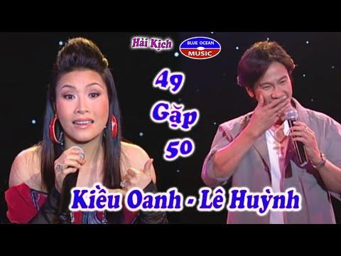 Hai Kieu Oanh Le Huynh - 49 gap 50