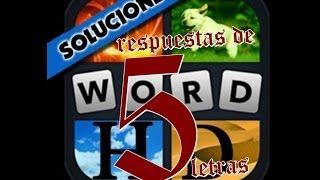 4 Fotos 1 Palabra Todas Las Respuestas De 5 Letras. Más