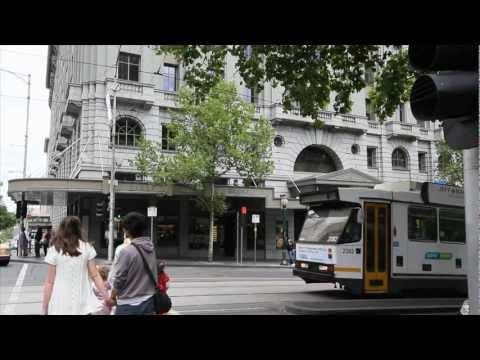 Melbourne Thumbnail