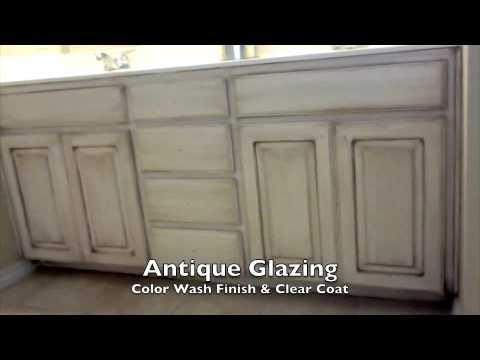 Glazing: How To Glaze Kitchen Cabinets on glazing wood cabinets, glazing design, glazing on cabinets, glazing over stained cabinets,