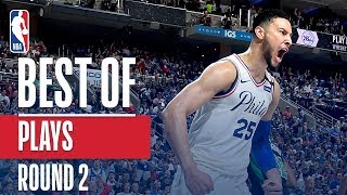 Best Plays of the 2018 NBA Playoffs    Conference Semifinals