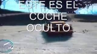 GTA IV ( COCHE DE CARRERAS OCULTO ) ( Ps3 Y Xbox 360