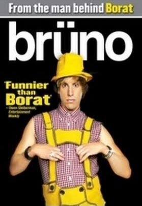 Bruno Official Movie Trailer - YouTube