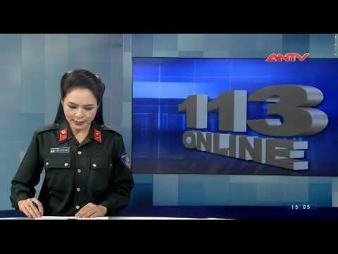 Bản tin 113 online 15h ngày 9.10.2016 - Tin tức cập nhật
