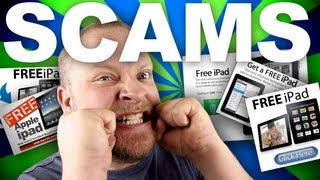 SCAMS! - Hit or Miss?