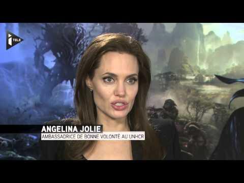 A. Jolie: