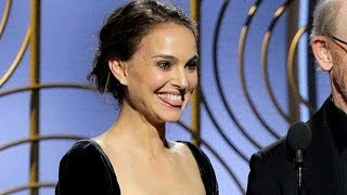 'Times Up' Movement Dominates 2018 Golden Globes Telecast -- Watch the Must-See Moments!
